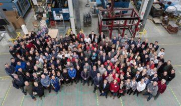 Jubileusz 30-lecia firmy